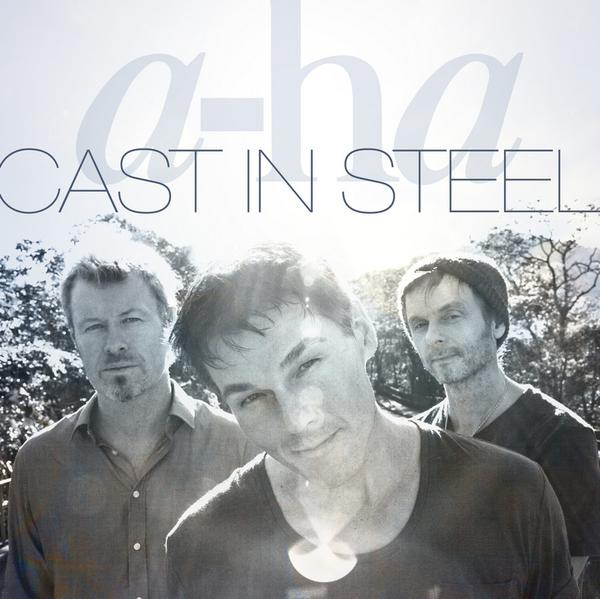 Album : cast in steel