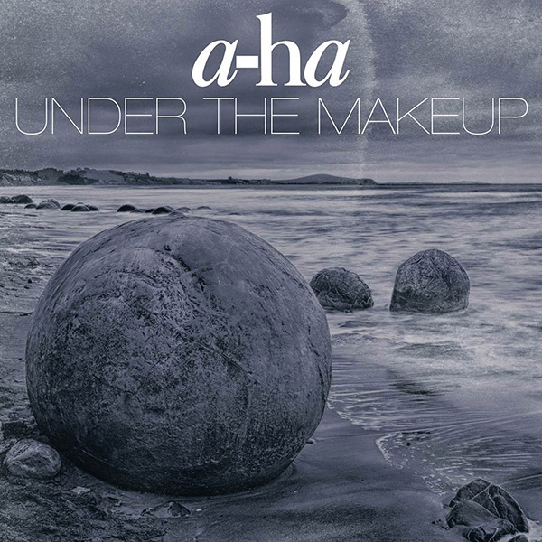 a-ha - 'under the makeup' - Ecoute exclusive le 03/07/15