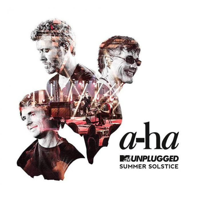 MTV Unplugged Summer Solstice