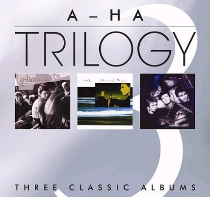 A-HA TRILOGY