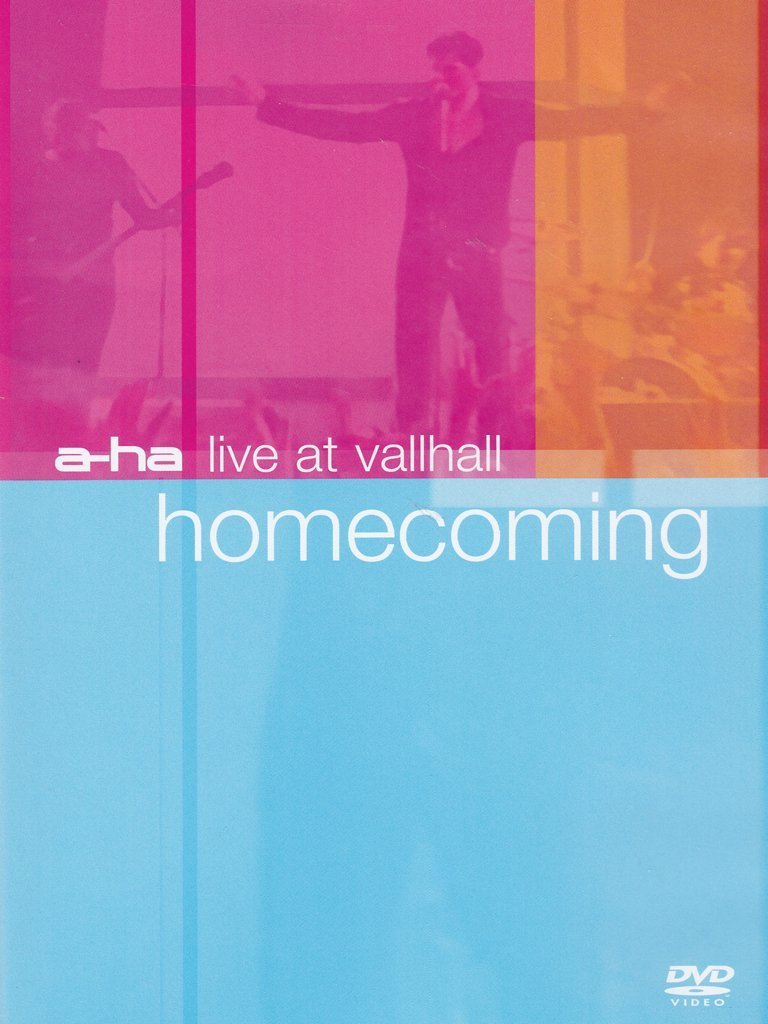 LIVE AT VALLHALL HOMECOMING
