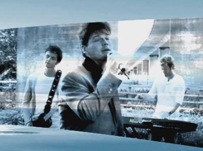Butterfly, Butterfly (The Last Hurrah) : Vidéo + CD Single