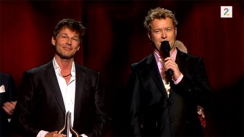 Spellemann 2010 : A-ha récompensé