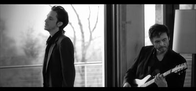 Paul Waaktaar-Savoy et Jimmy Gnecco : Weathervane