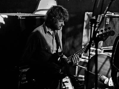 Even Ormestad, nouveau bassiste de a-ha