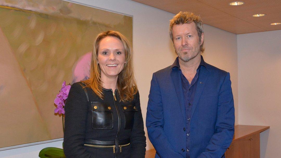 Magne, nouveau Président du Festival International de Bergen