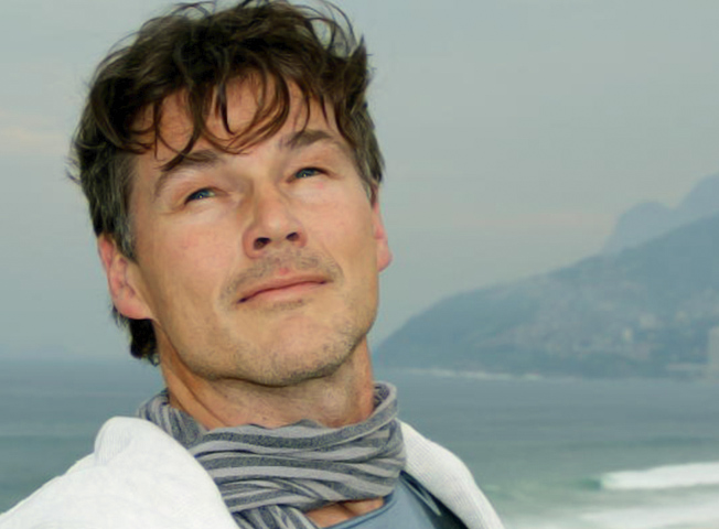 Morten Harket (A-ha) : Interview Exclusive Spot On News
