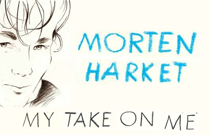 Morten Harket sort son autobiographie le 14 Mars 2016