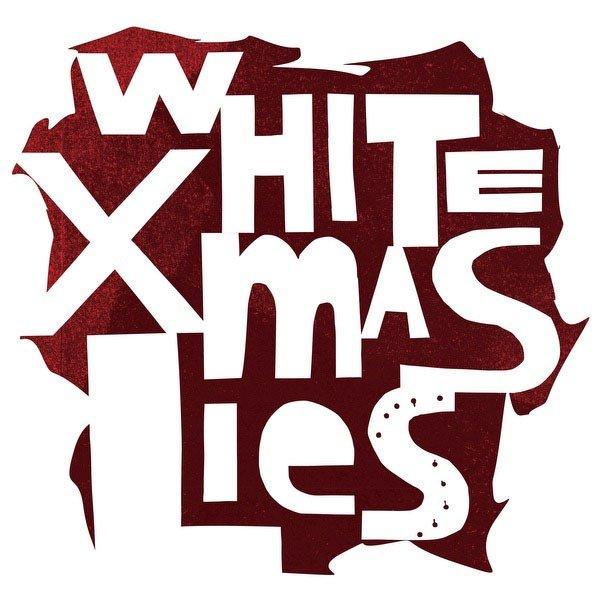 'White XMas Lies' - Nouvel album de Magne Furuholmen