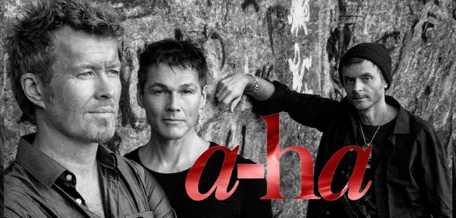 [Concert] A-ha : trois nouvelles dates en Norvège