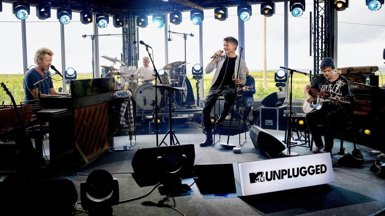 2 Concerts magiques avec A-ha à Giske | MTV Unplugged