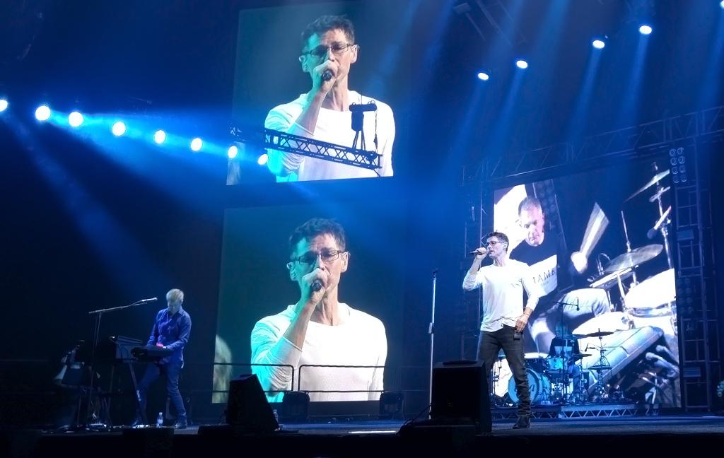 Nouvelle tournée mondiale pour a-ha en 2018