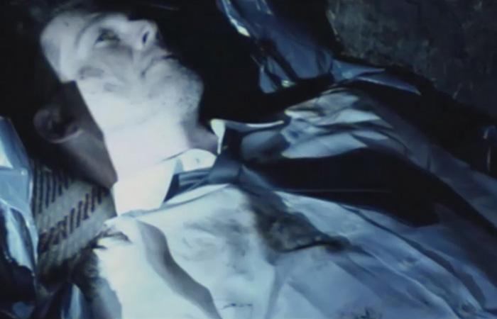 [Videoclip] A-ha 'under the makeup'