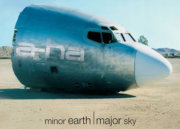 [Concours] Minor Earth Major Sky - Edition Deluxe 2019