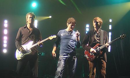A-ha : retour au Royaume Uni en 2010