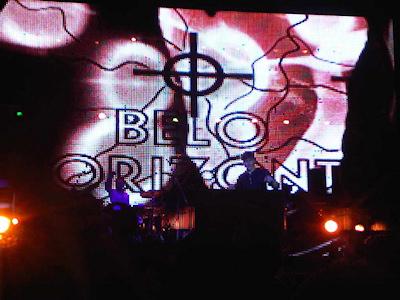 A-ha à Belo Horizonte : concert toujours complet !