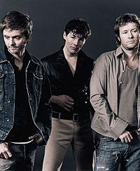 les albums solo de Morten Paul et Magne prévus en 2004